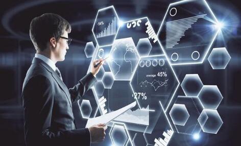 为什么要选择企业管理软件?